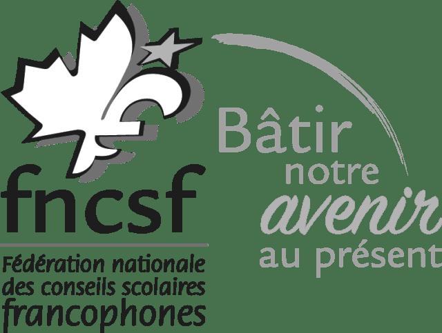 Logo Fédération nationale des conseils scolaires francophones