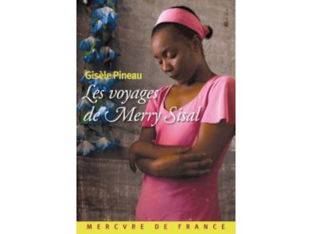 Couverture du livre «Les voyages de Merry Sisal»