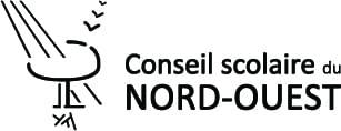 Logo du Conseil scolaire du Nord-Ouest de l'Alberta