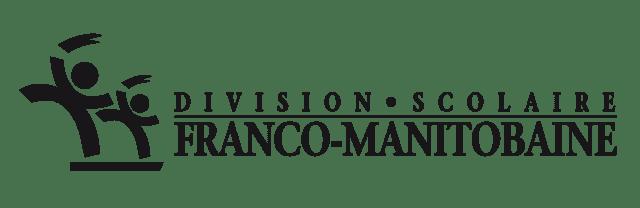 Logo de la Division scolaire franco-manitobaine