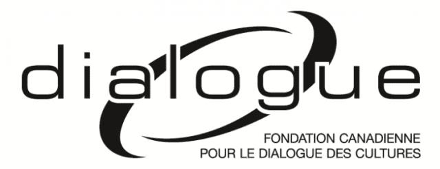 Logo de la Fondation Dialogue