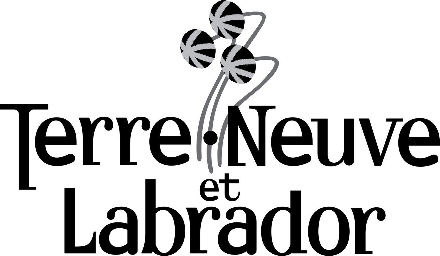 Logo de Terre-Neuve - Labrador