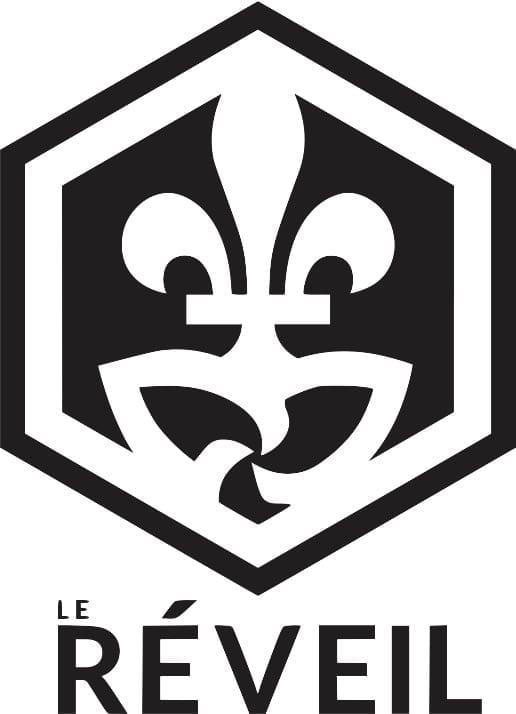 Logo de LE RÉVEIL