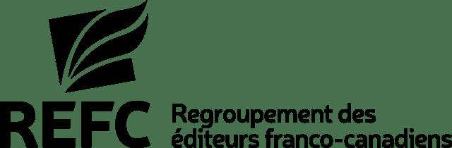 Logo du regroupement des éditeurs franco-canadiens
