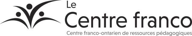 Logo du Centre franco