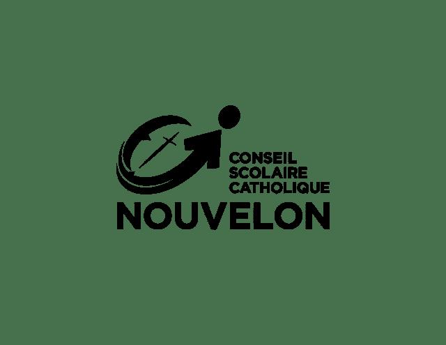 Logo du Conseil scolaire Nouvelon