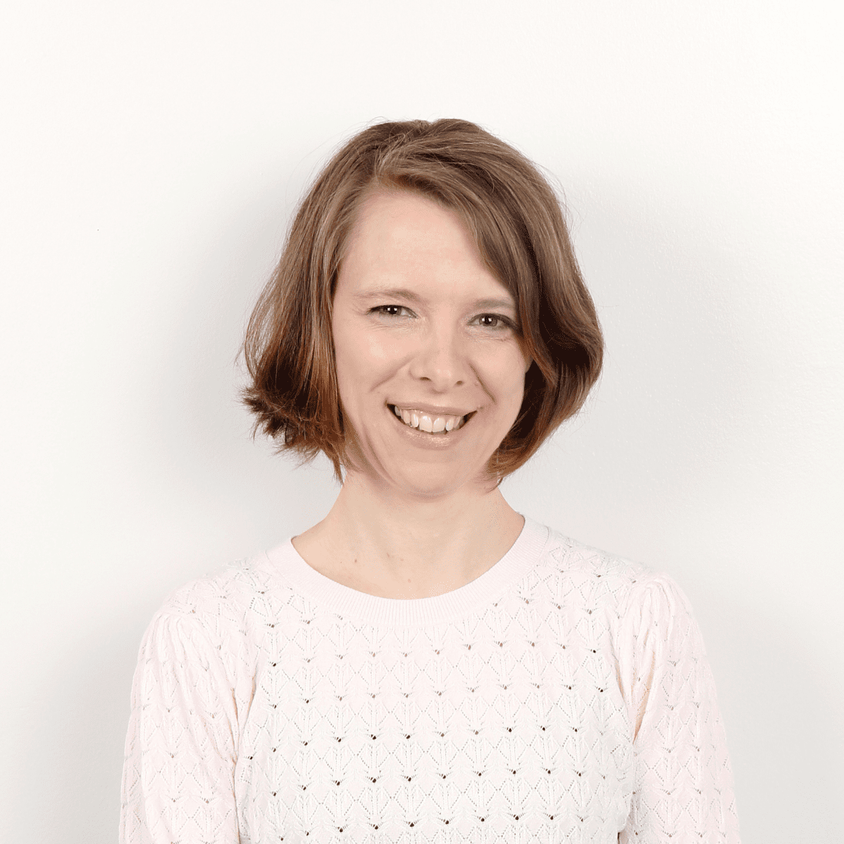 Chargée de projet de l'ACELF - Amélie Bolduc