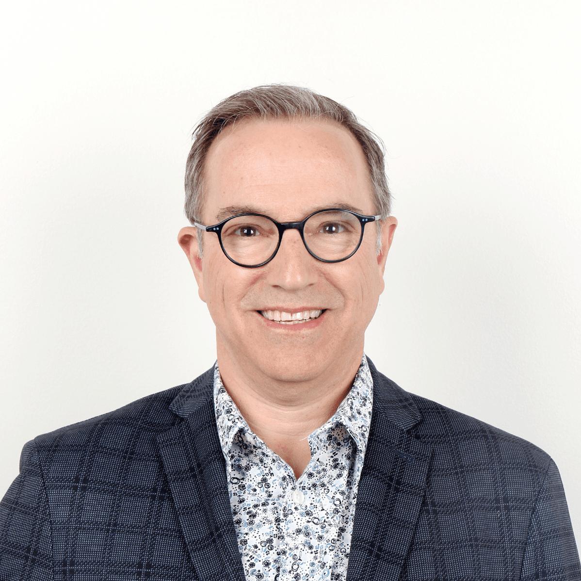 Directeur général de l'ACELF - Richard Lacombe