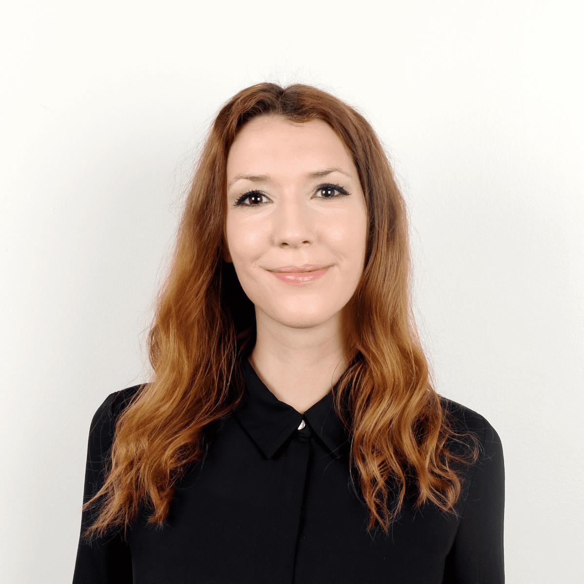 Créatrice de contenu et gestionnaire de communauté de l'ACELF - Sabrina Plante